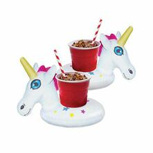 Beverage Boat Unicorn Star Pack 2 Pz. Big Mouth (Bmdf-Un)