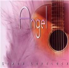 Angel - CD Audio di Simon Lovelock