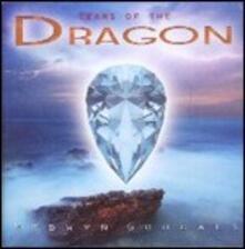 Tears of the Dragon - CD Audio di Medwyn Goodall