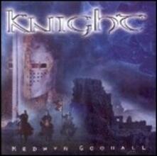 Knight - CD Audio di Medwyn Goodall
