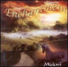 A Promise of Enchantment - CD Audio di Midori (Medwyn Goodall)