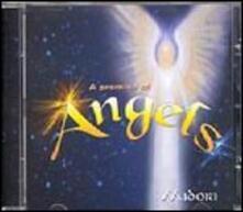 A Promise of Angels - CD Audio di Midori (Medwyn Goodall)