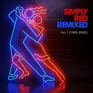 CD Remixed vol. 1 1985-2000 Simply Red
