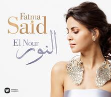 El Nour - CD Audio di Fatma Said