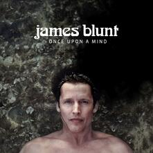 Once Upon a Mind - CD Audio di James Blunt