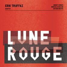 Lune Rouge - CD Audio di Erik Truffaz