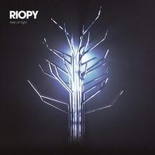 Tree of Light - Vinile LP di Riopy