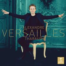 Versailles - CD Audio di Alexandre Tharaud