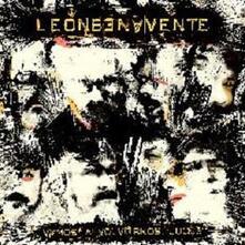 Vamos a volvernos locos - CD Audio di Leon Benavente