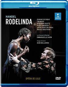 Rodelinda (Blu-ray) - Blu-ray