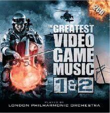 The Greatest Video Game Music - CD Audio di Andrew Skeet