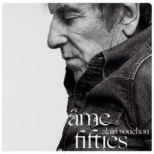 Ame Fifties - CD Audio di Alain Souchon