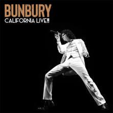 California Live! (Digipack) - CD Audio di Bunbury