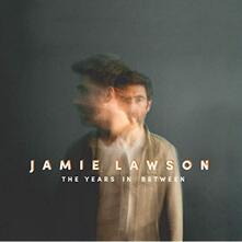 The Years in Between - CD Audio di Jamie Lawson