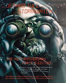 Stormwatch (40th Anniversary Force 10 Edition) - CD Audio + DVD di Jethro Tull