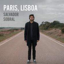 Paris, Lisboa - CD Audio di Salvador Sobral