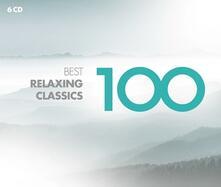 100 Best Relaxing Classics - CD Audio