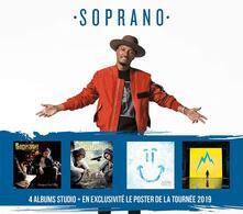 Coffret - CD Audio di Soprano