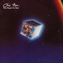 The Road to Hell (2019 Remaster) (Deluxe Edition) - CD Audio di Chris Rea