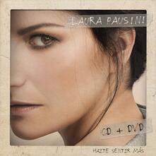 Hazte Sentir Mas - CD Audio di Laura Pausini