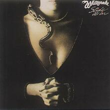 Slide it in (35th Anniversary Remastered Edition) - CD Audio di Whitesnake