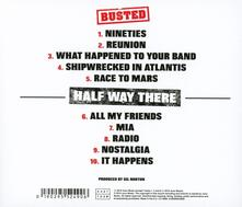 Half Way There - CD Audio di Busted