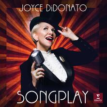 Songplay - CD Audio di Joyce Di Donato