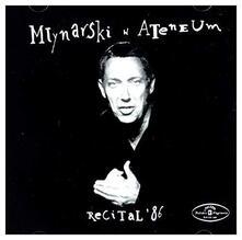 Mlynarski W Ateneum - CD Audio di Wojciech Mlynarski