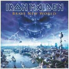 Brave New World (Remastered) - CD Audio di Iron Maiden