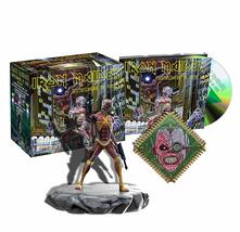 Somewhere in Time (Box Set) - CD Audio di Iron Maiden
