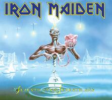 Seventh Son of a Seventh Son - CD Audio di Iron Maiden