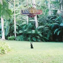 Rainbow Valley - CD Audio di Matt Corby