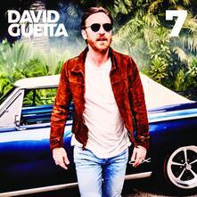 7 - CD Audio di David Guetta
