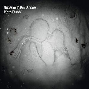 Vinile 50 Words for Snow Kate Bush