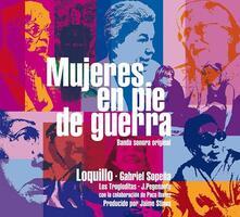 Mujeres en pie de guerra - CD Audio di Loquillo