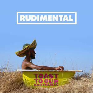 CD Toast to Our Differences Rudimental