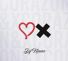Corazon and X (Digipack) - CD Audio di DJ Nano