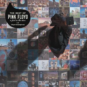 A Foot in the Door. The Best of Pink Floyd - Vinile LP di Pink Floyd