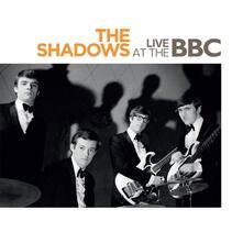Live at the BBC - CD Audio di Shadows