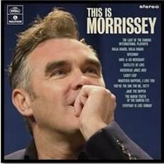 CD This Is Morrissey Morrissey