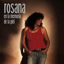 En la memoria de la piel - CD Audio di Rosana