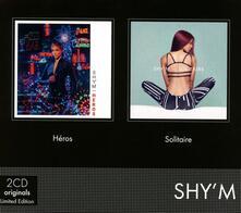 Heros-Solitaire - CD Audio di Shy'm