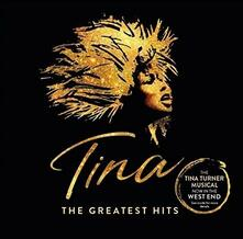 Greatest Hits - CD Audio di Tina Turner