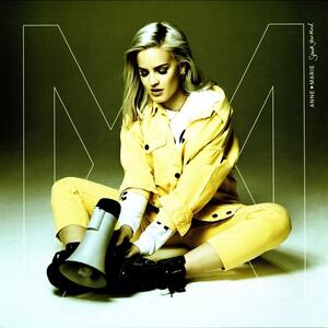 Speak Your Mind - Vinile LP di Anne-Marie
