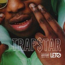 Trap$Tar - CD Audio di Leto