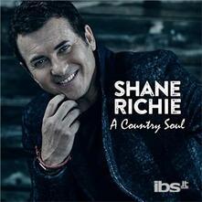 A Country Soul - CD Audio di Shane Richie