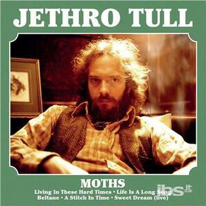 Moths (Limited Edition) - Vinile LP di Jethro Tull