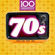 CD 100 Greatest 70s