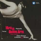 CD Maria de Buenos Aires Astor Piazzolla Gidon Kremer