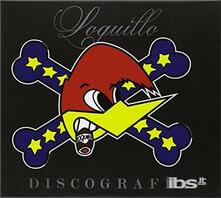 Discografia Loquillo - CD Audio di Loquillo